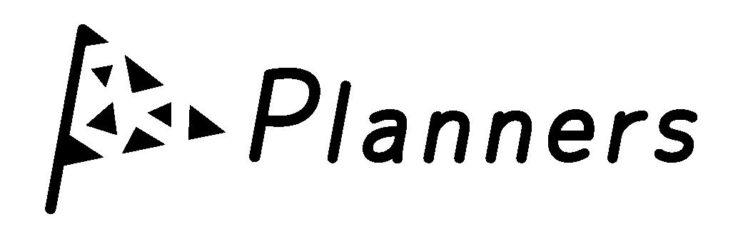 プランナーズロゴ|画像